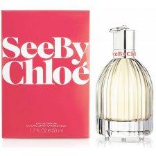 Chloe See by  50ml EDP Spray
