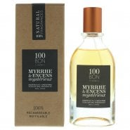 100Bon Myrrhe & Encens Mysterie Concentre EDP Spray 50ml