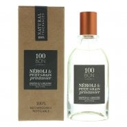 100Bon Neroli & Petit Grain Printa Nier Concentre EDP Spray 50ml