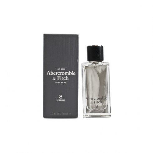 Abercrombie & Fitch 8 50ml Perfume Spray