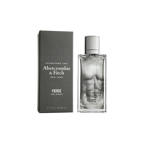 Abercrombie & Fitch Fierce 100ml Cologne Spray