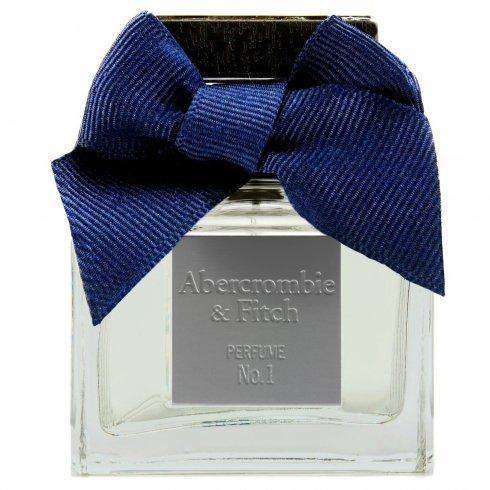 Abercrombie & Fitch No.1 Perfume 50ml Spray