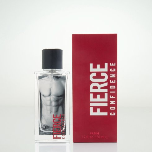 Abercrombie & Fitch Fierce Confidence 50ml Cologne Spray