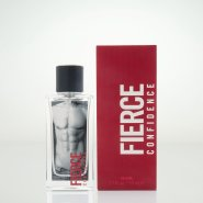 Abercrombie & Fitch Abercrombie & Fitch Fierce Confidence 50ml Cologne Spray