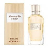 Abercrombie & Fitch Abercrombie & Fitch First Instinct Sheer EDP Spray