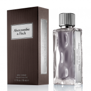 Abercrombie & Fitch Abercrombie & Fitch First Intinct 50ml EDT Spray