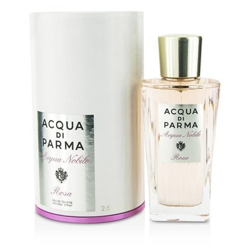 Acqua di Parma Acqua Nobile Rosa EDT 75ml Spray