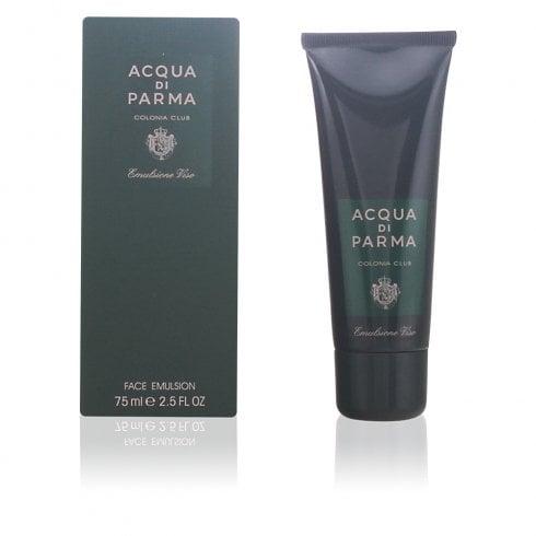 Acqua di Parma Acqua Parma Colonia Club Face Emulsion 75ml