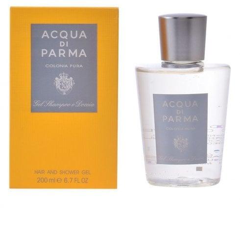 Acqua di Parma Acqua Parma Colonia Pura  S/G 200ml