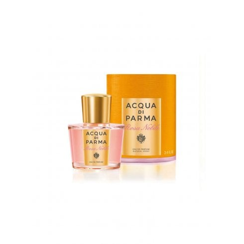 Acqua di Parma Acqua Parma Iris Nobile Leather Purse EDP 20ml