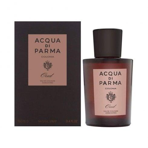 Acqua di Parma Acqua Parma Set Colonia Club EDC 100ml+S/G 75ml+Asb 75ml