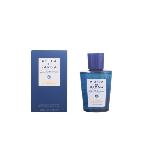 Acqua di Parma Blu Mediterraneo Cedro Di Taormina Shower Gel 200ml