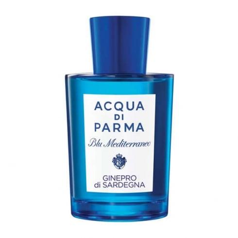 Acqua di Parma Blu Mediterraneo Ginepro Di Sardegna EDT Spray 150ml