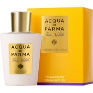 Acqua Di Parma Iris Nobile Creamy Shower Gel 200ml