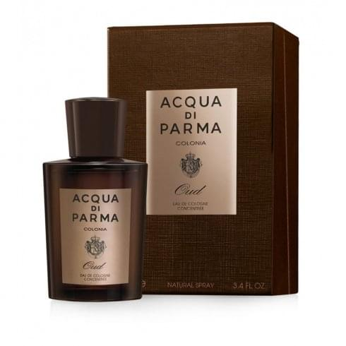 Acqua di Parma Oud Eau de Cologne Concentree 100ml Spray
