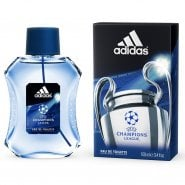 Adidas Fragrances Adidas Champions League EDT 100ml