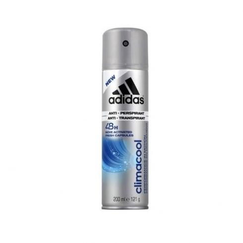 Adidas Fragrances Adidas Climacool Deodorant Spray 200ml