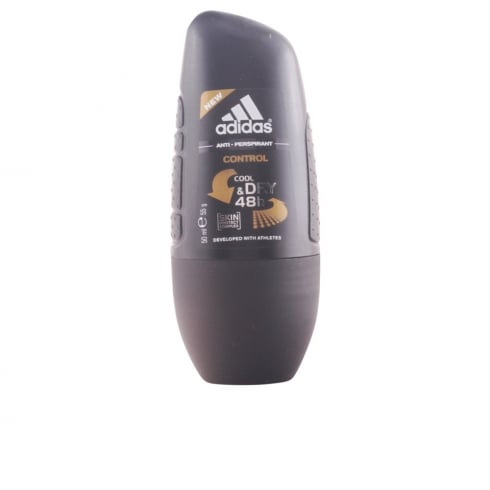 Adidas Fragrances Adidas Control Cool & Dry Deodorant Roll On 50ml