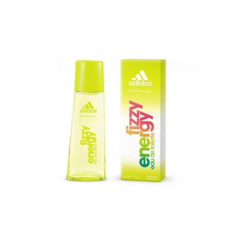 Adidas Fragrances Adidas Fizzy Energy 75ml EDT Spray