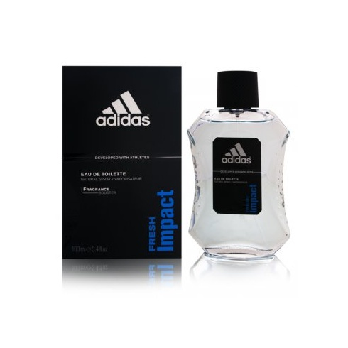 Adidas Fragrances Adidas Fresh Impact 100ml EDT Spray