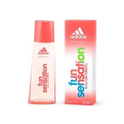 Adidas Fragrances Adidas Fun Sensation 75ml EDT Spray