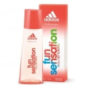 Adidas Fragrances ADIDAS FUN SENSATION EDT 50ML