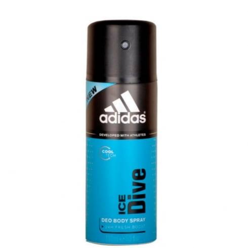 Adidas Fragrances Adidas Ice Dive Deodorant Spray 150ml