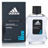 Adidas Fragrances Adidas Ice Dive Natural 100ml EDT Spray
