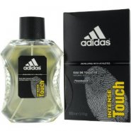 Adidas Fragrances Adidas Intense Touch 100ml EDT Spray