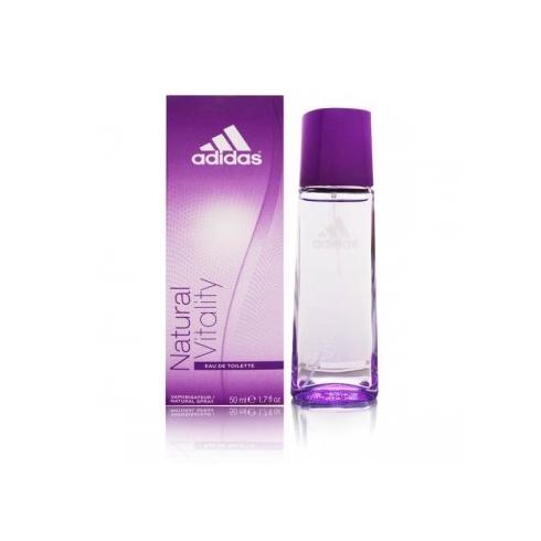 Adidas Fragrances Adidas Natural Vitality 50ml EDT Spray