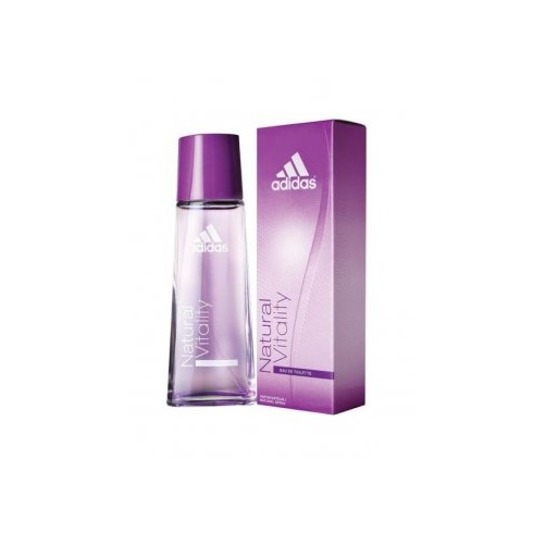 Adidas Fragrances Adidas Natural Vitality 75ml EDT Spray