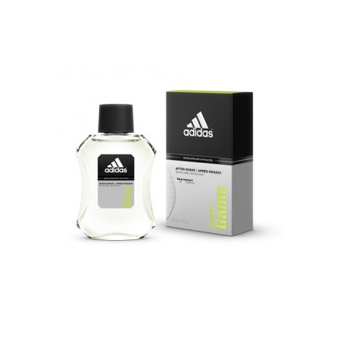 Adidas Fragrances Adidas Pure Game 100ml Aftershave