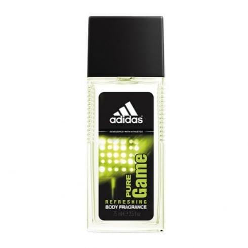 Adidas Fragrances Adidas Pure Game Body Fragance Spray 75ml
