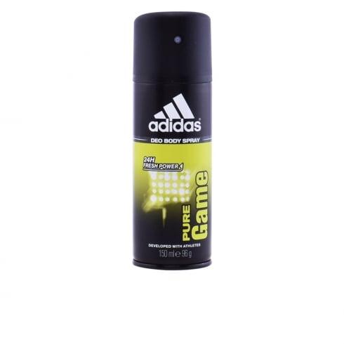 Adidas Fragrances Adidas Pure Game Deodorant Spray 150ml