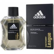 Adidas Fragrances Adidas Victory League 100ml EDT Spray