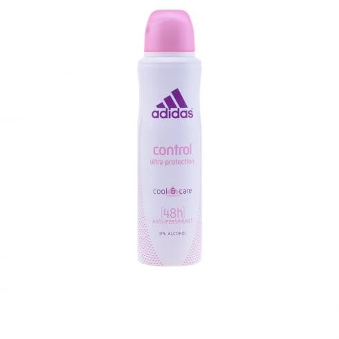 Adidas Fragrances Adidas Women Control Cool & Care Deodorant Spray 150ml