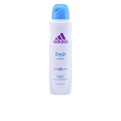 Adidas Fragrances Adidas Women Cool & Care Fresh Cooling Deodorant Spray 150ml