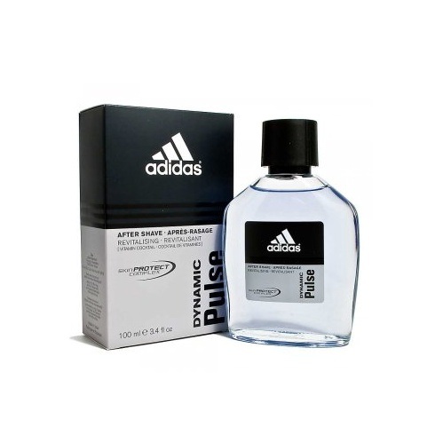 Adidas Fragrances Dynamic Pulse 100ml Aftershave