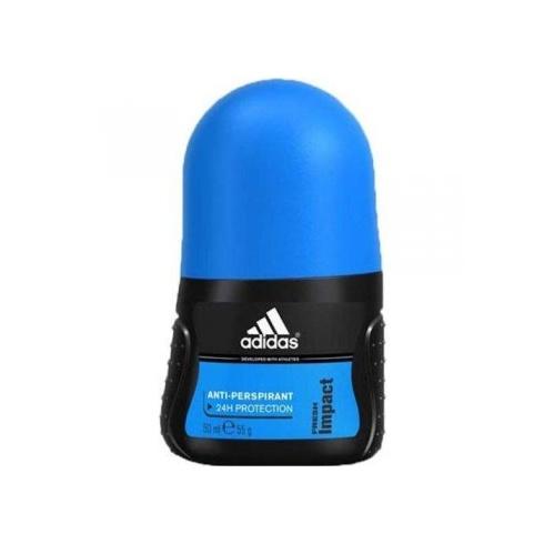 salario grandioso nadar  Adidas Fragrances Adidas Fresh Impact 50ml Deodorant Roll On - Adidas  Fragrances from Direct Beautique UK