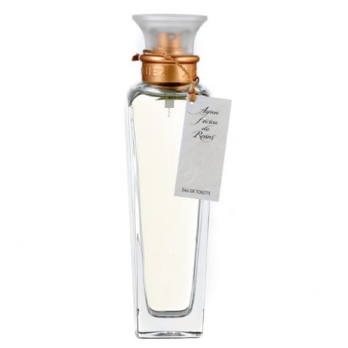 Adolfo Dominguez Agua Fresca De Rosas EDT Spray 60ml