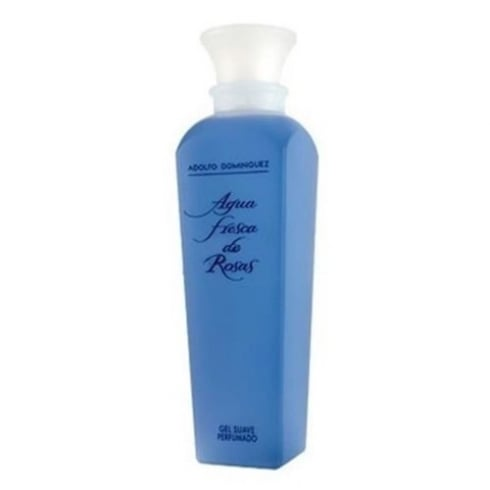 Adolfo Dominguez Agua Fresca De Rosas Shower Gel 500ml