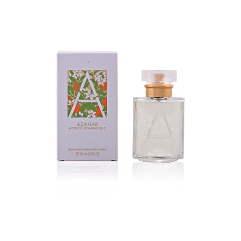 Adolfo Dominguez Azahar EDT Spray 50ml