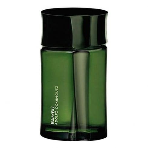 Adolfo Dominguez Bambu EDT Spray 120ml