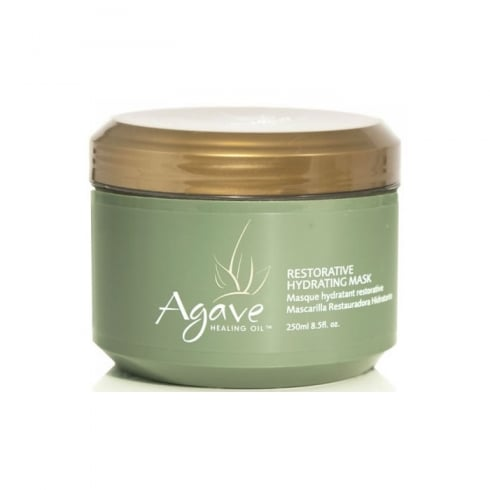 Agave Healing Oil Resorative Hydrating Mask 250ml