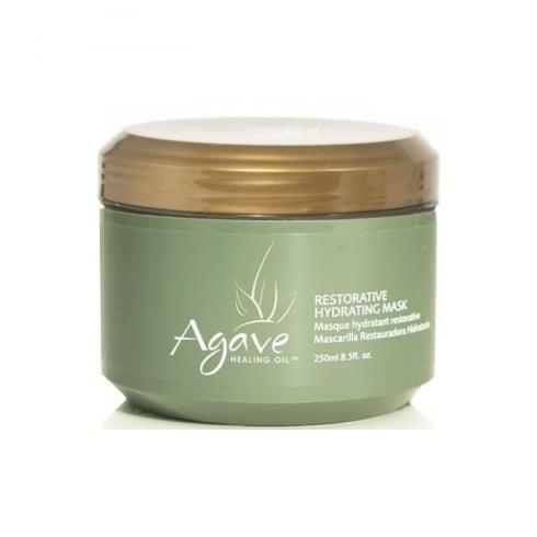 Agave Healing Oil Resorative Hydrating Mask 250ml