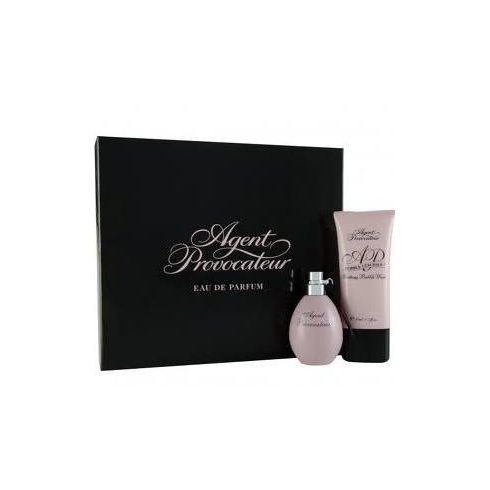 Agent Provocateur 30ml EDP and 50ml Bubble Luscious