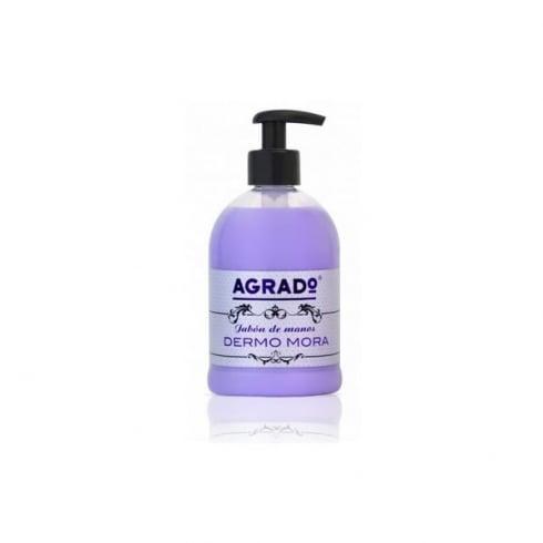 Agrado Blackberry Hands Liquid Soap 500ml