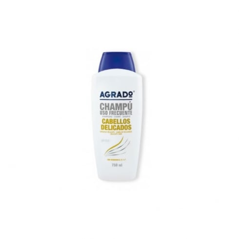 Agrado Delicate Hair Shampoo 750ml