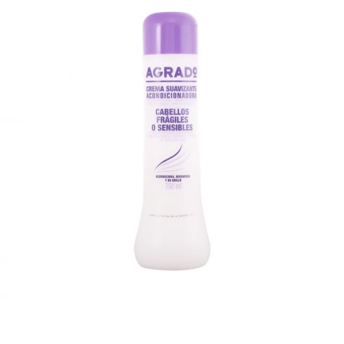 Agrado Fragile Or Sensitive Hair Soothing Cream 750ml