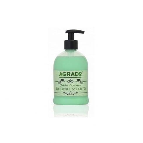 Agrado Mojito Hands Soap 500ml